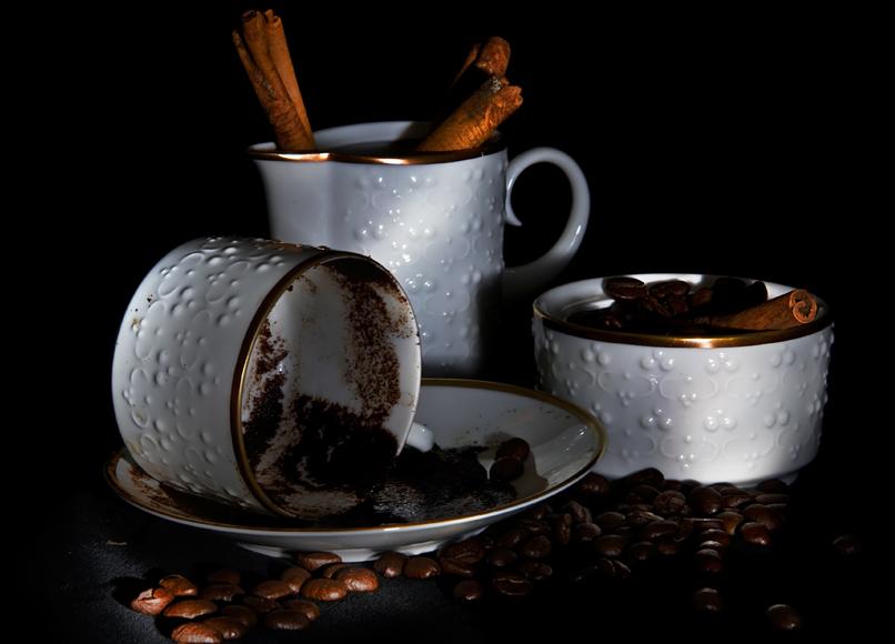 Гадание на кофейной гуще ложное отрицание