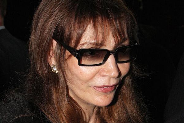 Джуна Давиташвили биография