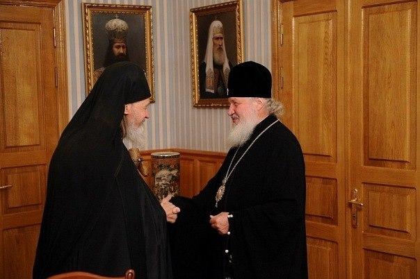 Старец Иона предрек Украине два года голода