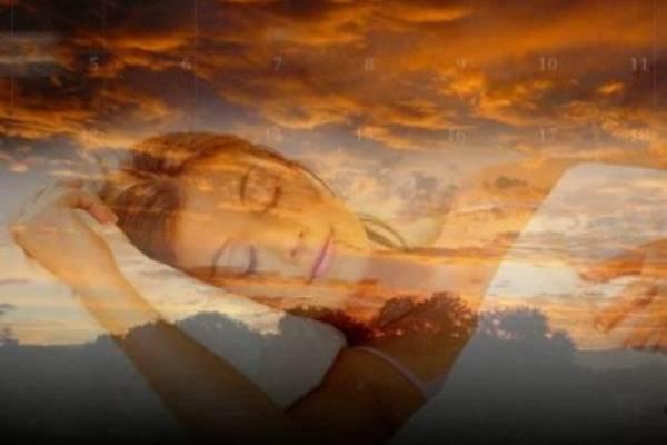 постоянно снится один и тот же знакомый человек