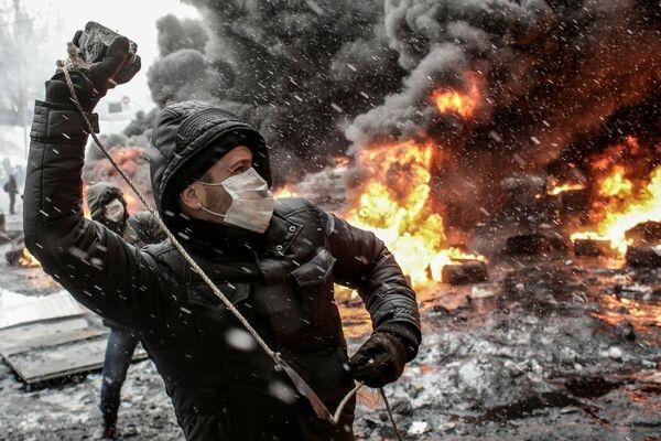 3 мировая война 2015 россия с америкой когда начнется Сентябрь 2015-го. Это дата начала Третьей мировой войны - эксперт