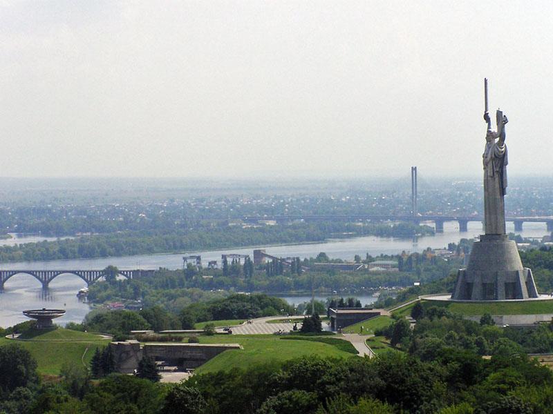 Предсказания экстрасенсов о Киеве