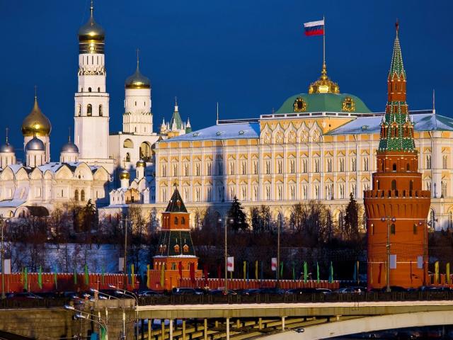 Предсказания о Москве