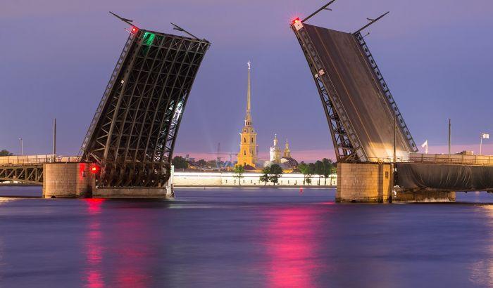 Предсказания о Санкт-Петербурге