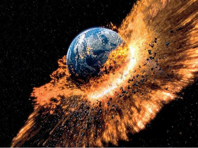 Когда будет конец света?