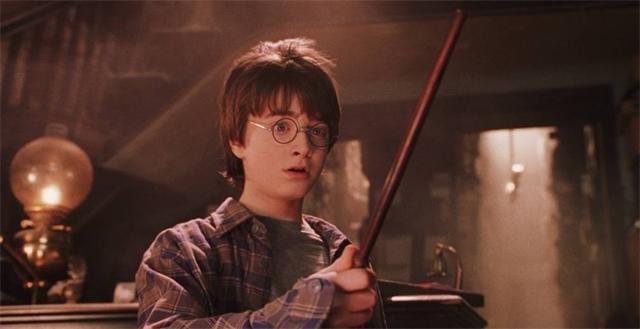 Заклинания из гарри поттера волшебная палочек