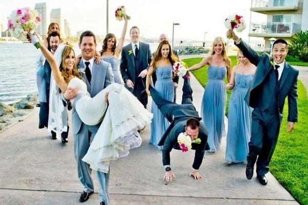 Современный выкуп невесты сценарий