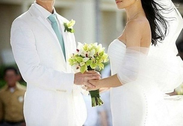Почему нельзя одевать свадебное платье