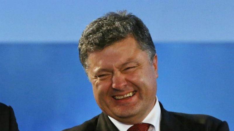 предсказания об порошенко о президенте