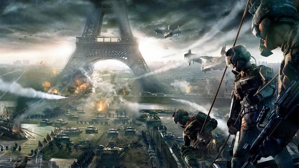 Пророчества Нострадамуса о Третьей мировой войне