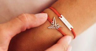 Красная нитка: на какую руку завязывать